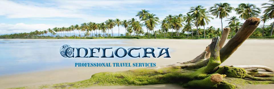 Caribbean travel services